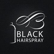 Blackhairspray