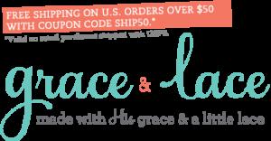 Grace And Lace Coupon & Deals 2017