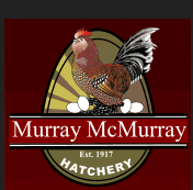 Murray McMurray Hatchery Coupon & Deals 2017