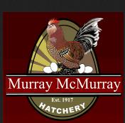 Murray McMurray Hatchery Coupon & Deals 2017
