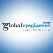 Global Eyeglasses Coupon & Deals 2017