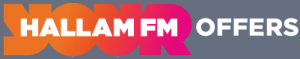 Hallam FM Offers Discount Codes & Deals