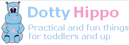 Dotty Hippo Discount Codes & Deals