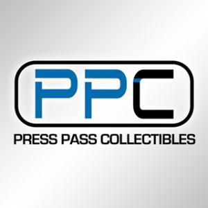 Press Pass Collectibles Coupon Code & Deals 2017