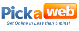 Pickaweb Discount Codes & Deals