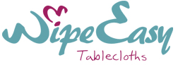Wipe Easy Tablecloths Discount Codes & Deals