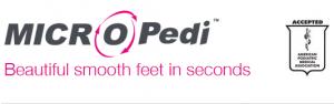 MICRO Pedi Discount Codes & Deals
