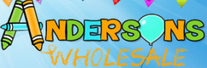 Andersons Wholesale Discount Codes & Deals