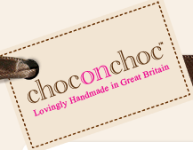 Choc on Choc Discount Codes & Deals