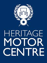 Heritage Motor Centre Discount Codes & Deals