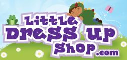 Little Dress Up Shop Coupon & Deals