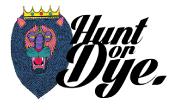 Hunt or Dye Promo Codes & Deals