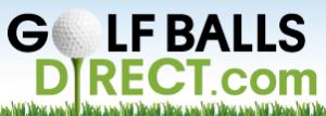 Golf Balls Direct Coupon Code & Deals