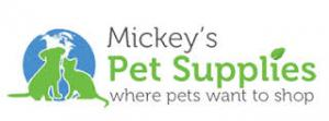 Mickey's Pet Supplies Coupon & Deals