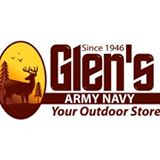 Glens Outdoors Coupon Code & Deals 2018