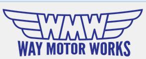 Waymotorworks Coupon & Deals 2018