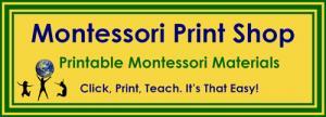 Montessori Print Shop Coupon Code & Deals 2017