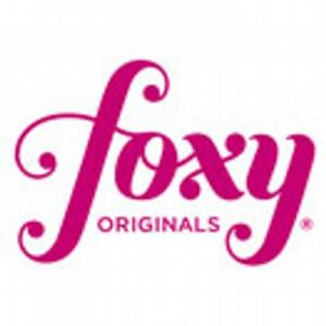 Foxy Originals Coupon & Deals 2017