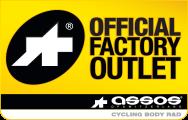 Assos Factory Outlet Discount Codes & Deals