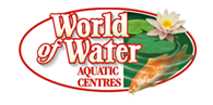 World of Water Discount Codes & Deals