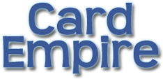 Card Empire Discount Codes & Deals