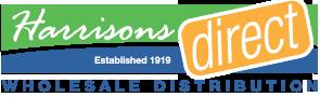 Harrisons Direct Discount Codes & Deals
