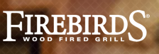 Firebirds Coupon & Deals