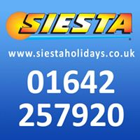 Siesta Holidays Discount Codes & Deals