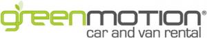 Green Motion Discount Codes & Deals
