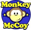 Monkey McCoy Discount Codes & Deals