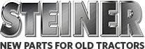 Steiner Tractor Parts Coupon & Deals 2017