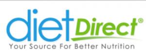 Diet Direct Coupon & Deals 2017