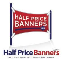 Halfpricebanners Coupon Code & Deals