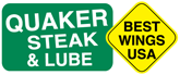 Quaker Steak & Lube Coupon & Deals