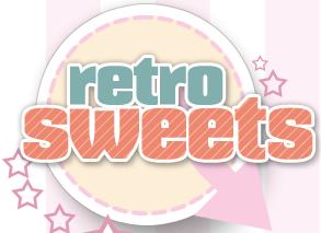 Retro Sweets Discount Codes & Deals