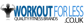 Workout For Less Discount Codes & Deals
