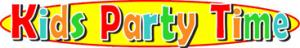 Kids Party Time Discount Codes & Deals