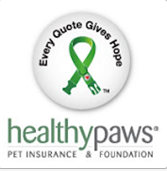 Healthy Paws Pet Insurance Promo Code & Deals 2017