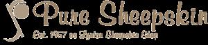 Pure Sheepskin Discount Codes & Deals