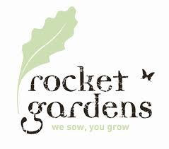 Rocket Gardens Discount Codes & Deals