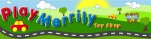 PlayMerrily Toys Discount Codes & Deals