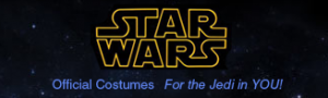 Official Star Wars Costumes Coupon Code & Deals