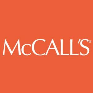 McCALL'S Discount Codes & Deals