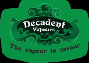 Decadent Vapours Discount Codes & Deals