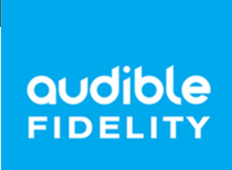 Audible Fidelity Discount Codes & Deals