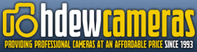 HDEW Cameras Discount Codes & Deals