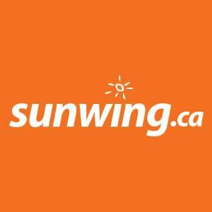 Sunwing Discount Code & Deals 2017