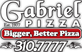 Gabriel Pizza Coupon & Deals 2017