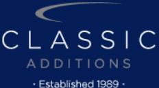 Classic Additions Discount Codes & Deals