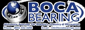 Boca Bearings Coupon Code & Deals 2017